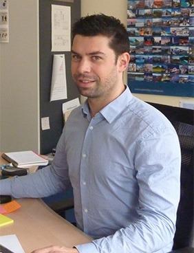 Alec - Sébastien DURAND