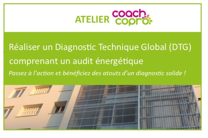 diagnostic technique global copropriété
