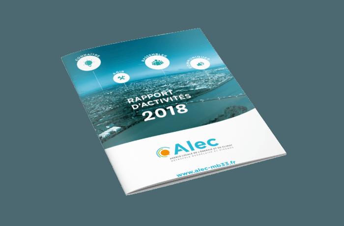 rapport d'activités ALEC 2018_coverpage