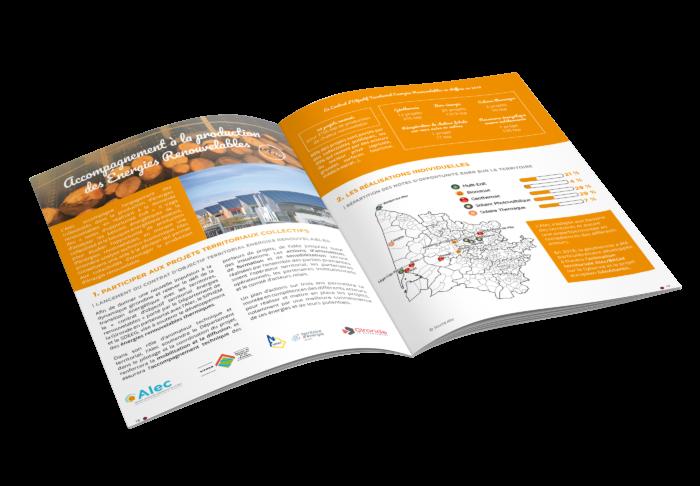 rapport activités ALEC 2018