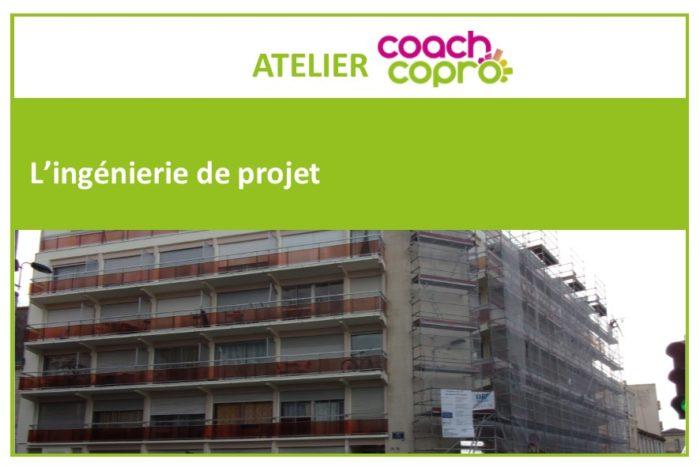 ingénierie de projet copropriété ALEC