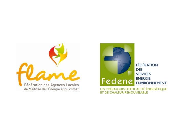 flame fedene signature transition