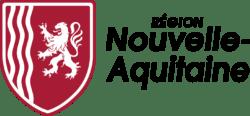 logo région Nouvelle-Aquitaine appel à projet